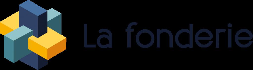Logo La Fonderie
